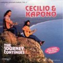 A Beachboy Party [FROM US] [IMPORT]  Cecilio&Kapono